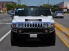 hummer from front