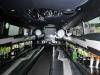 hummer limo interior with lights