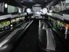 hummer limo interior with lights on