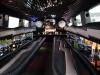 hummer interior limo