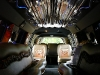 Lincoln Navigator Limo interior zoom out