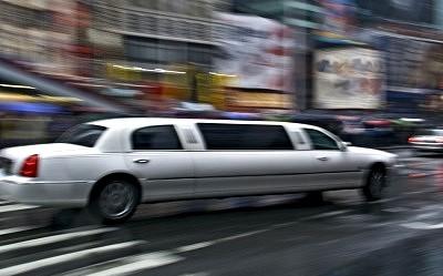 Chicago city tour limo