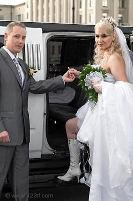 chicago hummer wedding limousine
