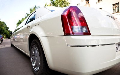 chicago sporting events limousine