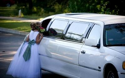 chicago wedding limousine